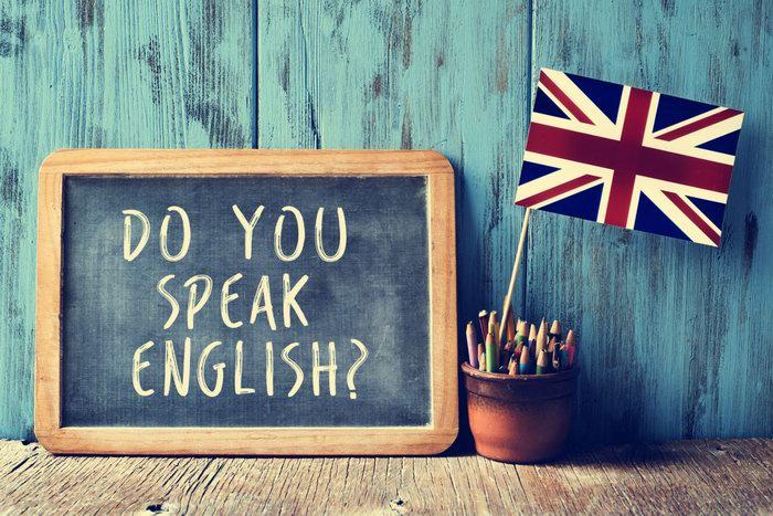 Как научиться говорить на английском